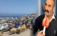 فيديو | 'الكسابة' بسلا غاضبون من فرض 50 درهم عن كل رأس غنم لدخول السوق !