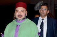 إبعاد 'حسن الشراط' كبير حُراس المٓلك محمد السادس وإرجاعه من دبي بسبب أخطاء بروتوكولية