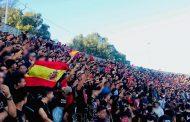 جامعة الكرة تعاقب المغرب التطواني بسبب شعارات تمجد العلم الإسباني و تُغرمه 5 ملايين !
