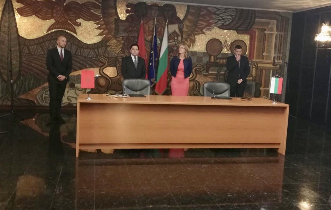 بلغاريا تشيد بجهود المغرب الجدية في ايجاد حل لقضية الصحراء
