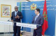 وزير خارجية سيراليون يعلن دعم بلاده لمقترح الحكم الذاتي كحل بالصحراء