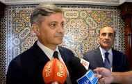 رئيس وزراء البوسنة والهرسك يُجدد دعم بلاده لوحدة المغرب الترابية داعياً لتطوير العلاقات مع الرباط