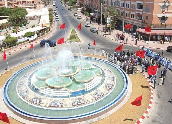 سفراء هذه الدول الغربية في زيارة تاريخية للصحراء للإطلاع على مجهودات المغرب لتنميتها