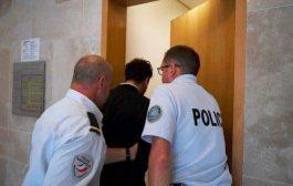 القضاء الفرنسي يرفض إطلاق سراح سعد المجرد و يؤجل إجراء المقابلة بينه و الفتاة الفرنسية المدعية !