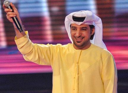 إنفراد/حٓبس المغني الإماراتي 'عيضة المنهالي' بمراكش في انتظار تقديمه بتهم الإتجار في البشر أمام الوكيل العام