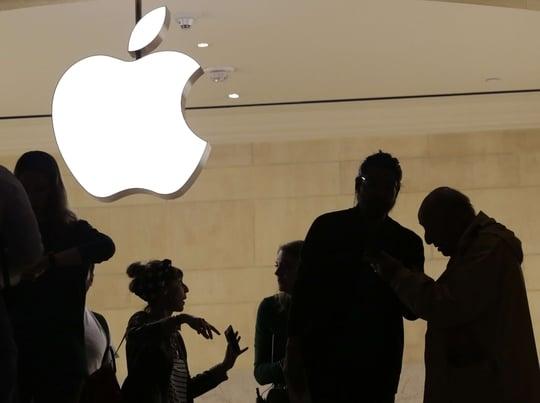 عملاق التكنولوجيا 'آبل' يطرح اليوم الأربعاء أحدث هواتفه الذكية 'ايفون اكس بلاس'