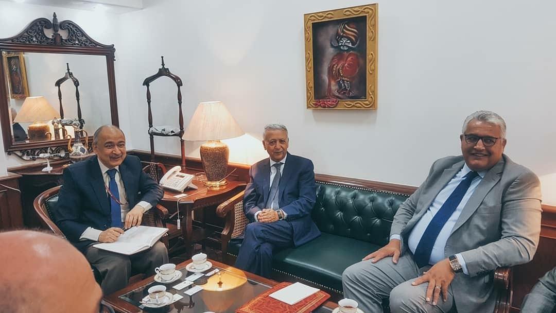 الإعداد لإطلاق خط جوي مباشر بين المغرب و الهند لتشجيع السياحة بين البلدين