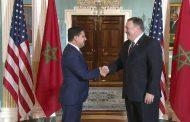 المغرب و أمريكا يعلنان الحرب على إيران و يتفقان على وضع حد لتأثيرها في المنطقة !