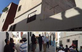 صور/ انتحار مهاجر مغربي شنقاً داخل منزله بتطوان !