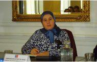 سفيرة المغرب بالشيلي تمنع المسلمين من الصلاة في مسجد شيده المغرب !