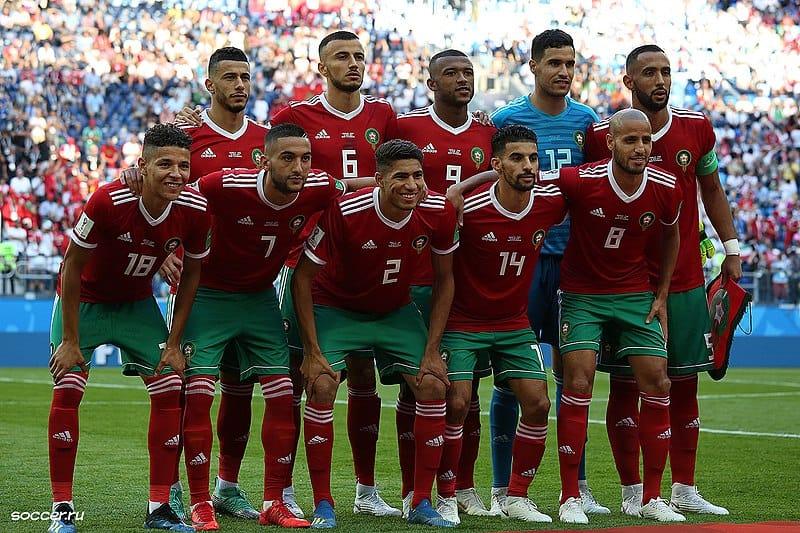 المغرب يرفض لقاء الهندوراس في مباراة ودية ببرشلونة لهذا السبب !