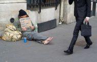 عدد الفقراء بفرنسا يصل لـ9 ملايين شخص و الحكومة تخصص 8 مليارات يورو لحمايتهم !