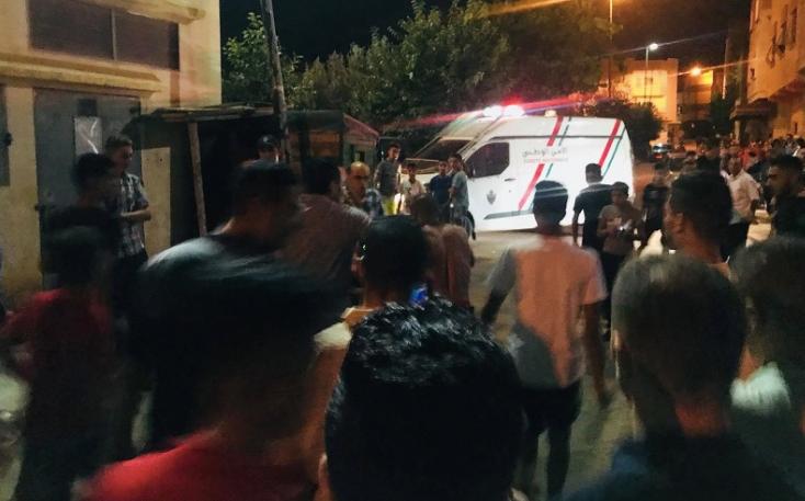 أمن كلميم يعتقل عصابة مدجحة بالسيوف !