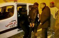إعتقال شخص قتل صديقاً له بمِقص بمقهى بحي اليوسفية وسط العاصمة