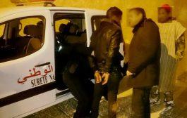 توقيف مروج مخدرات في وجدة و في حوزته 20 كلغ من مخدر 'الشيرا' !