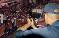 شرطي بالحسيمة يطلق الرصاص على جانح احتجز شخصاً تحت التهديد بالسلاح الأبيض !