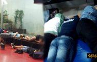 فيديو | قاصرون مغاربة في أوضاع مزرية داخل مراكز الشرطة ببرشلونة !