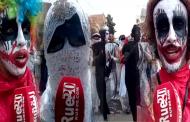 فيديو | احتفالات أمازيغية فولكلورية بعاشوراء في سوس !