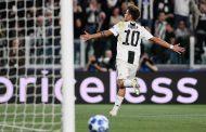أبطال أوربا. ديبالا يقود يوفينتوس للفوز وسقوط ريال مدريد بموسكو وتعادل مثير بين البايرن وأياكس أمستردام