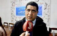 فيديو/الهيني: ملف الصحافي 'المهداوي' تأديبي أكثر منه قضائي