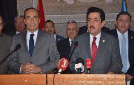 رئيس برلمان أمريكا الوسطى يُشيدُ بتوطيد العلاقات مع المغرب ويدعو لشراكة اقتصادية مشتركة
