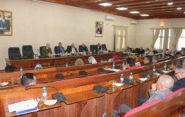 مستشارو المعارضة يهددون بمقاطعة ثاني جلسة لدورة مجلس جماعة طنجة