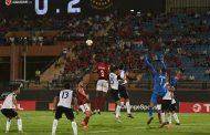 الأهلي المصري يفوز ذهاباً بهدفين لصفر على وفاق سطيف الجزائري في نصف نهائي أبطال أفريقيا