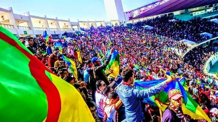 أمازيغ المغرب يحتفلون بـ'يناير' وسط مطالب بترسيم السنة الأمازيغية !