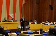 اللجنة الرابعة بالأمم المتحدة تعتمدُ الجهود من أجل 'حل سياسي' لنزاع الصحراء