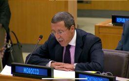 المغرب يتهم الجزائر بالأمم المتحدة بعرقلة إحصاء ساكنة مخيمات تندوف