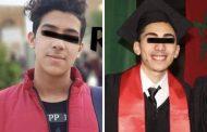 قصة مؤثرة لشابين ضحايا قطار بوقنادل..أحدهما تم توظيفه يوم مماته والأخر طالبٌ بإنجلترا قادمٌ لزيارة عائلته