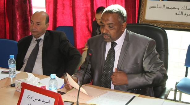 وثيقة/ إدارية البيضاء تعزل رسمياً رئيس بلدية المحمدية بعد تحالف بين البيجيدي و 'البام' !