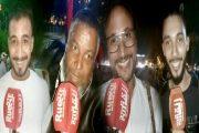فيديو/المراكشيون ولهطة حلوى البرلمان