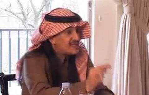 المغرب غاضبٌ من الصحافة الأمريكية والفرنسية حول الأمير تركي بن بندر بن محمد آل سعود