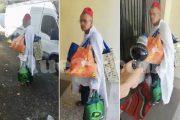 فيديو/مغاربة أوربا يسخرون من البرلمانيين وحلوى البرلمان بتمثيل ساخر