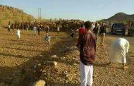 صور/ مواجهات عنيفة بين رعاة رحل و سكان دواوير بتارودانت ترسل مصابين إلى المستعجلات !