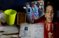 فيديو مؤثر/ بطلة مغربية في الملاكمة تعيش وسط المرحاض و تشكو الإهمال و الحرمان !