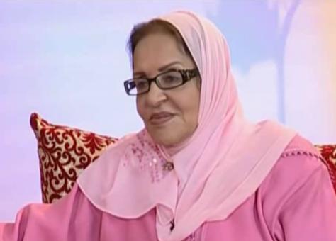 الممثلة المغربية 'خديجة جمال' في ذمة الله !