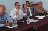 انقلاب على البيجيدي يقود الغراس إلى رئاسة جماعة بالقنيطرة !