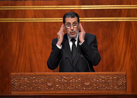 العثماني: سنقضي على الفقر والفوارق الإجتماعية بالقرى المغربية سنة 2023