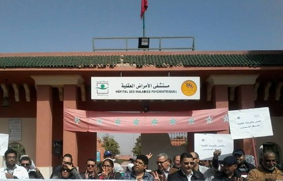 داء السل يزحف على مستشفيات مراكش و نقابة تدق ناقوس الخطر !