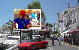 اعتقال بارون مخدرات مغربي في منتجع بويرتو بانوس الإسباني مهدد بعقوبة 30 سنة سجناً !