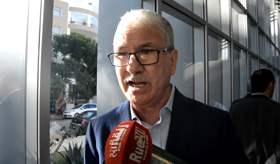 الوردي وزير الصحة السابق : الساعة الإضافية لها انعكاسات خطيرة عل صحة المغاربة !