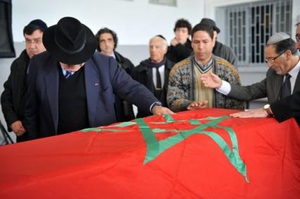 إسرائيل تطالب المغرب بتعويضات مالية كبيرة عن ممتلكات اليهود !