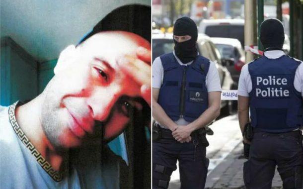 الغموض يلف جريمة تصفية مهاجر مغربي ببلجيكا !