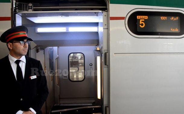 بالفيديو/كل ما تودون معرفته عن 'البُراق'..جولة داخل القطار وأسعار التذاكر