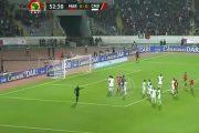 فيديو/أهداف فوز المنتخب الوطني المغربي أمام الكاميرون