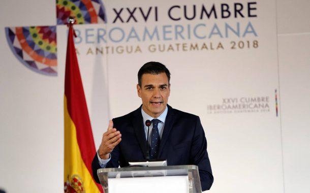 رئيس الحكومة الإسبانية يعلن زيارته الرباط وينتظر الرد على لقاء المٓلك محمد السادس
