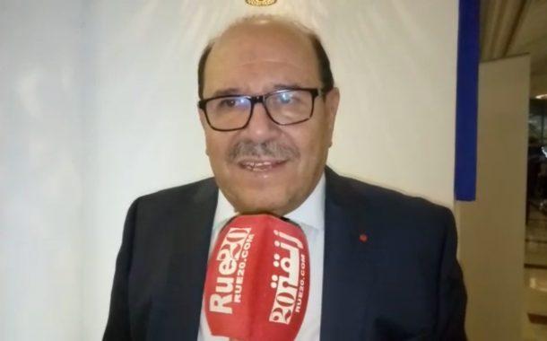 بوصوف: ملتقى اليهود المغاربة عبر العالم سيتحول الى مؤسسة تنعقد بشكل دوري