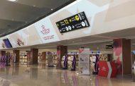 صور/المحطة الجوية رقم 1 بمطار محمد الخامس بحلة جديدة بفضل المتابعة الشخصية للوزير 'ساجد'